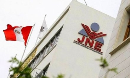 (Perú) JNE confirmó exclusión de doce candidatos al Congreso