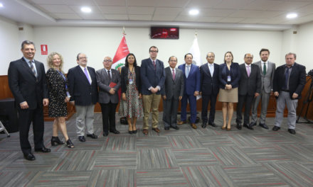(Perú) OBSERVADORES DE LA UE SE DESPLIEGAN DESDE ESTE LUNES 30 EN TODO EL PAÍS