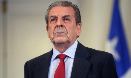 (República Dominicana) OEA DESIGNA A EX PRESIDENTE EDUARDO FREI COMO JEFE DE MISIÓN PARA ELECCIONES