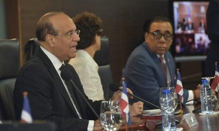 (República Dominicana) JCE establece el orden de los partidos en las boletas electorales de las elecciones generales del 2020
