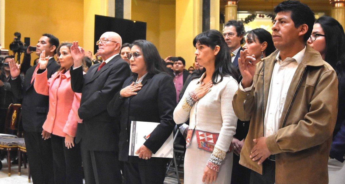 (Bolivia) TSE: convocatoria a elecciones y cronograma estarán el 6 de enero