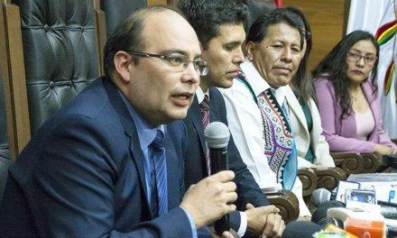 (Bolivia) Tribunal Constitucional Plurinacional autoriza ampliación de mando de Jeanine Áñez y el resto de autoridades hasta que se elijan a las nuevas