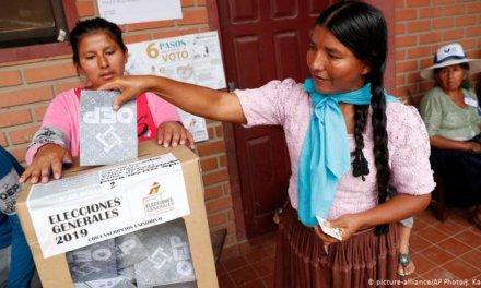 (Bolivia) Una misión exploratoria de la Unión Europea (UE) llegó a Bolivia para verificar condiciones para el envío de una delegación de observación electoral