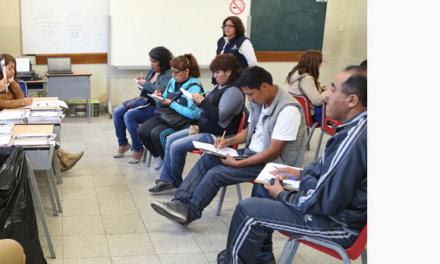 (Perú) Jurado Nacional de Elecciones acreditó a 10 delegaciones de observadores internacionales