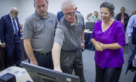 (República Dominicana) IFES ofrece declaraciones sobre inicio trabajos de verificación Voto Automatizado