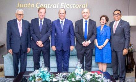 (República Dominicana) Inician trabajos de auditoría forense al Sistema de Voto Automatizado