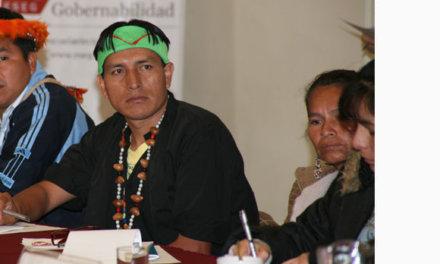 (Perú) Representantes de poblaciones indígenas, afroperuanas, LGTBI y con discapacidad expondrán sus propuestas respecto de la participación política igualitaria