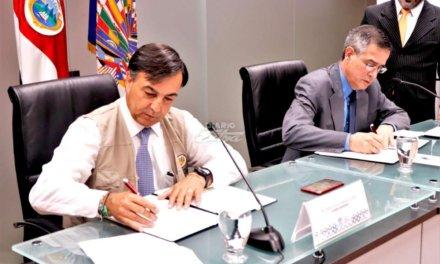 (Costa Rica) OEA recomienda mejorar participación de mujeres en municipales
