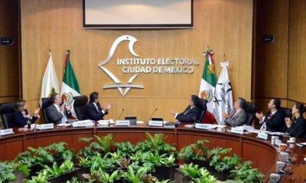 (México) La OEA otorga la recertificación ISO Electoral al Instituto Electoral de la Ciudad de México