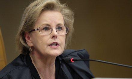 (Brasil) Presidenta del TSE, Ministra Rosa Weber, refuerza el compromiso de Justicia Electoral con la transparencia y la democracia