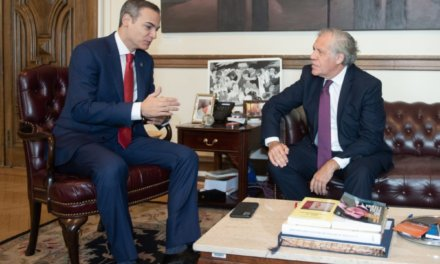 (República Dominicana) OEA ultima detalles para inicio de auditoría al Voto Automatizado