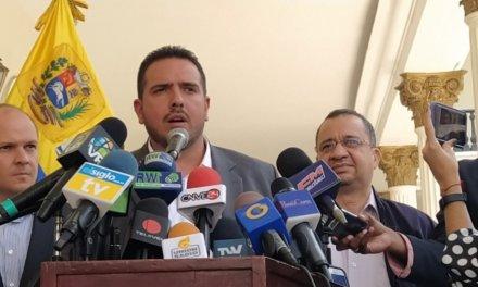 (Venezuela) Asamblea Nacional aprobó la designación de los miembros de la sociedad civil del Comité de Postulaciones del CNE