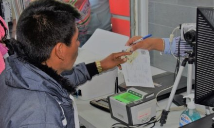 (Bolivia) El TSE registra a 21.060 nuevos votantes en el país y en el exterior