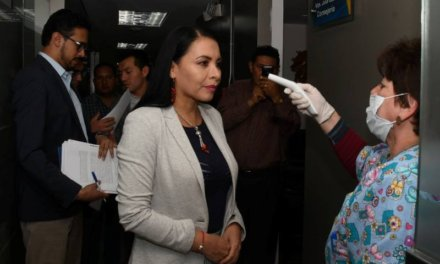 (Ecuador) CNE: No hay modificación en el calendario electoral para elecciones de febrero de 2021
