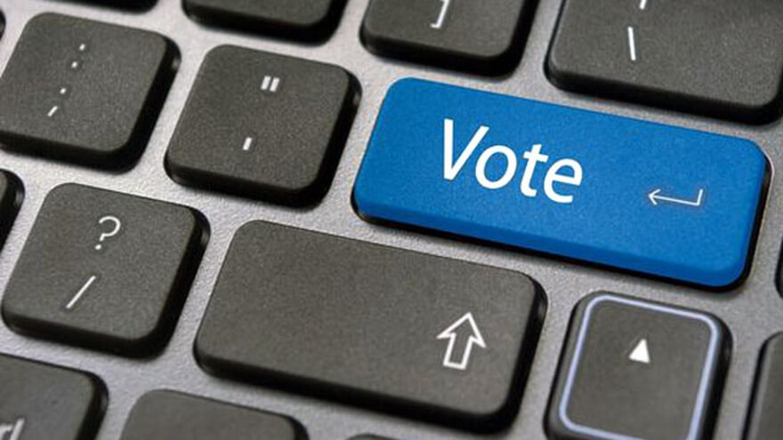 Voto en línea: Una alternativa ante la imposibilidad de acudir a los centros de votación