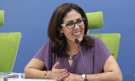 (México) Consejera del INE, Claudia Zavala: Las mujeres de todos los grupos deben tener representación en los órganos de gobierno