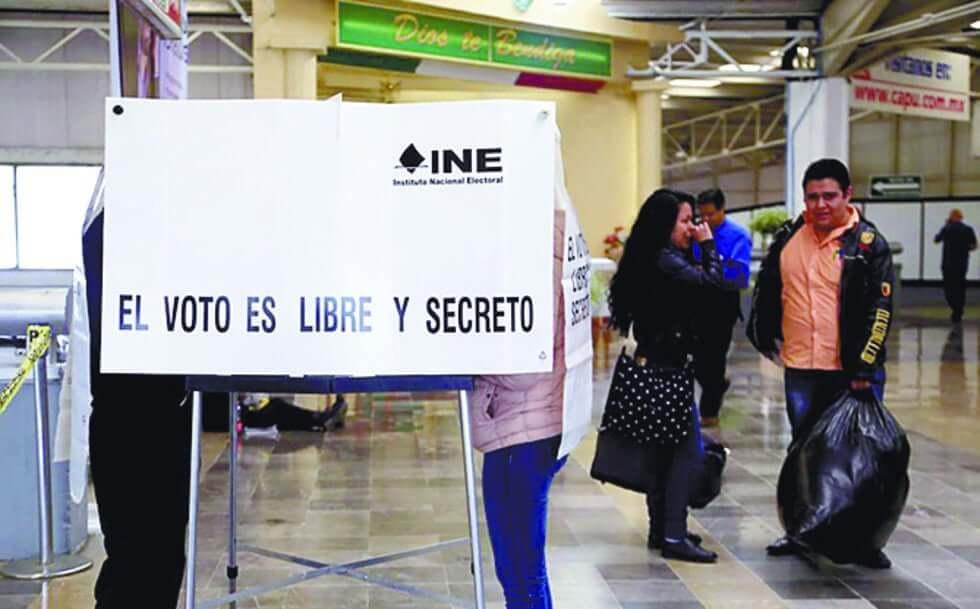 (México) Partidos solicitan al INE en Coahuila que se pospongan elecciones