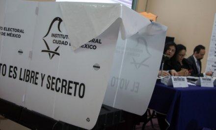 (México) IECM reportó jornada de elección de las COPACO y la Consulta de Presupuesto Participativo 2020 y 2021 sin incidentes