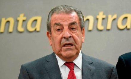 (República Dominicana) Eduardo Frei, jefe de la Misión de Observadores de la OEA, resaltó la normalidad en que transcurrió el proceso de votaciones durante las elecciones municipales extraordinarias