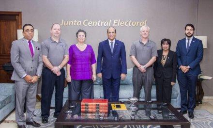 (República Dominicana) IFES reforzará su apoyo a la Junta para las elecciones del día 15