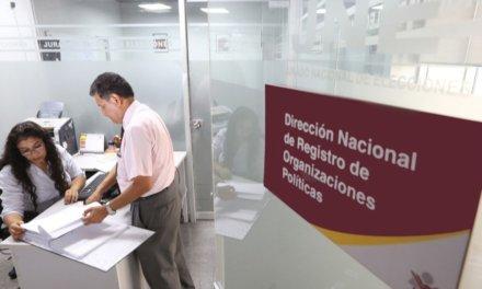 (Perú) JNE suspende plazo de adecuación de partidos a reglamento de organizaciones políticas