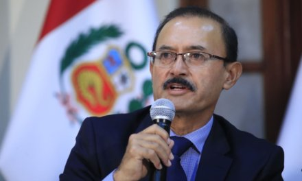 (Perú) Acción Popular: debe respetarse cronograma y realizar elecciones el 2021