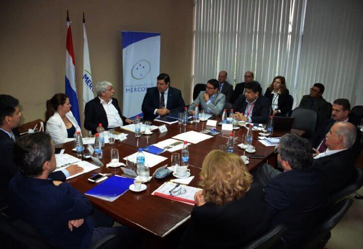 (Paraguay) Senado elimina elecciones de parlasurianos para 2023