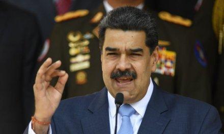 (Venezuela) Maduro asegura que no sabe si habrá elecciones parlamentarias este año
