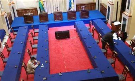 (Bolivia) Diputados convocan a vocales del TSE para debatir la ley de modificación de elecciones