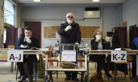 Las elecciones, bajo el estrés de la pandemia
