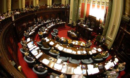 (Uruguay) Senadores aprobaron por unanimidad posponer las elecciones departamentales