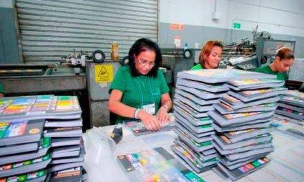 (República Dominicana) JCE proyecta invertir RD$398.1 millones en boletas y materiales para elecciones presidenciales y congresionales