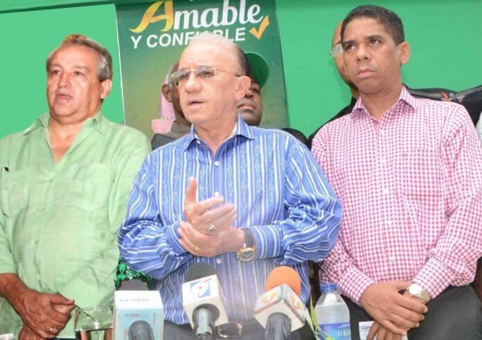 (República Dominicana) Partido Liberal Reformista apoya posposición de elecciones de mayo