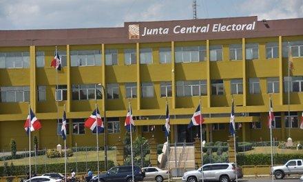 (República Dominicana) JCE discute protocolo de seguridad sanitario para elecciones 5 de julio