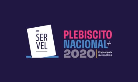 (Chile) Debido a la reprogramación del plebiscito, el SERVEL reabrió el Registro Electoral