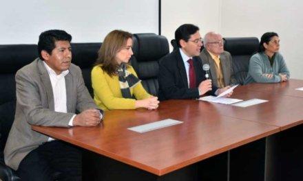 (Bolivia) Autoridades y funcionarios del TSE y TED se capacitan en un curso en línea para tutores virtuales