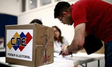 (Venezuela) Organizaciones electorales ven las elecciones parlamentarias en 2020 poco viables