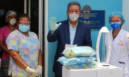 (República Dominicana) Leonel asegura Fuerza del Pueblo y aliados serán imbatibles en julio