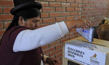 (Bolivia) TSE: Aún no se ha definido fecha de elecciones