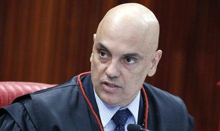 (Brasil) El ministro Alexandre de Moraes es elegido para el cargo de titular del TSE