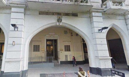 (Argentina) Los partidos políticos deberán presentar todos sus balances en forma electrónica a la CNE