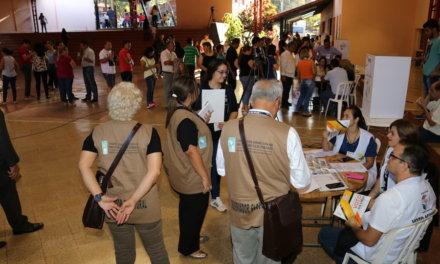 (Paraguay) TSJE aún no estableció fecha para elecciones municipales en el 2021