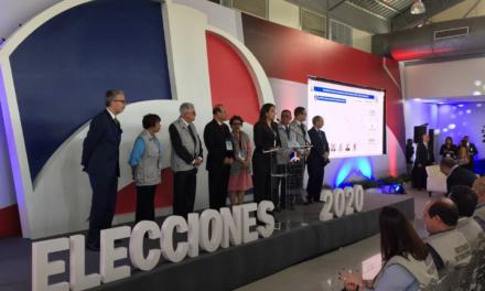 Aprendizaje de elecciones municipales en República Dominicana
