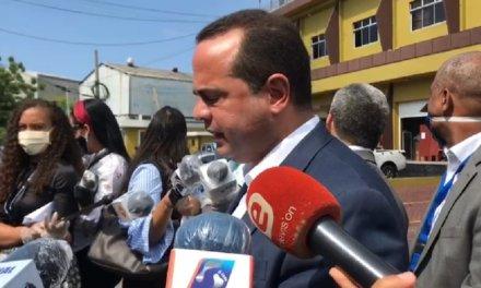 """(República Dominicana) """"Protocolo para el Proceso Electoral en Tiempos del COVID-19"""", propuesta a JCE por Fuerza del Pueblo y aliados"""