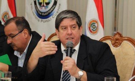 (Paraguay) Justicia Electoral proyecta capacitación virtual a la ciudadanía sobre desbloqueo y voto electrónico