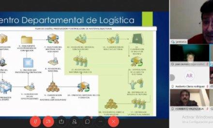 (Bolivia) TED Cochabamba capacita de forma virtual a personal con miras a las elecciones