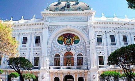 (Bolivia) TCP admite acción de inconstitucionalidad contra ley que fija elecciones en 90 días