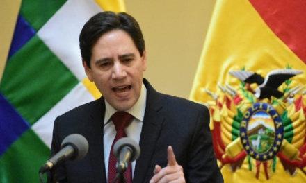 (Bolivia) TSE elaborará protocolos para aplicar medidas sanitarias antes y después de las elecciones