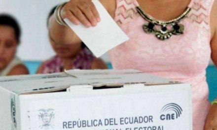 LAS OPCIONES ELECTORALES PARA EL ECUADOR EN 2021. Son posibles unas elecciones digitales y segmentadas en virtud de un distanciamiento social