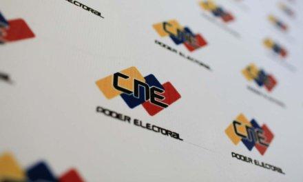 (Venezuela) Súmate: Realizar elecciones sin un nuevo CNE agravaría la crisis institucional